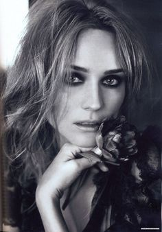 What counts in Hollywood is box office. It doesn't really matter what people think of you as an actor because, as long as you have been in a movie that has made money, you will always get another job. Diane Kruger