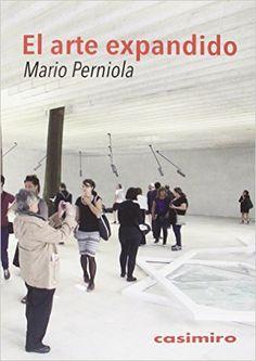 El arte expandido / Mario Perniola (2016)