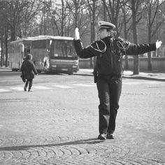 Cours La Reine - Paris