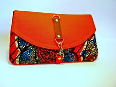 African Prints in Fashion: BagThis!