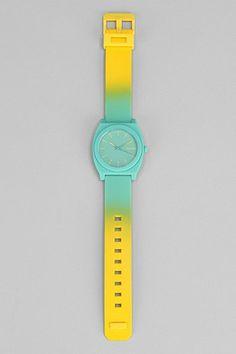 1baef805e2c Nixon Time-Teller P Watch