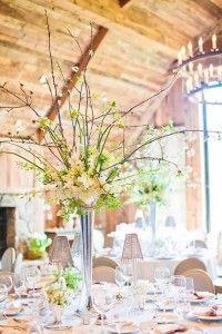 rustic farm wedding - Boho Weddings™