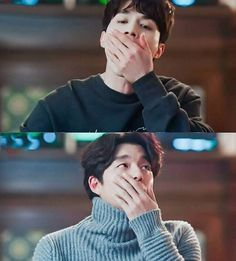 Goblin Guardian : the lonely and Great god #gongyoo #leedongwook