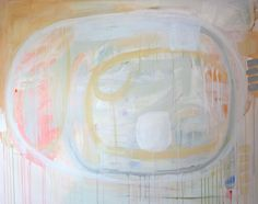 "Saatchi Online Artist: Staci Cross; Acrylic, 2012, Painting ""Driving Sideways"""