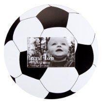 Trend Lab Photo Frame, Soccer Ball