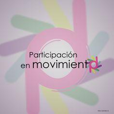 """Identidad """"Participación en movimiento - Franklin Garzón"""""""