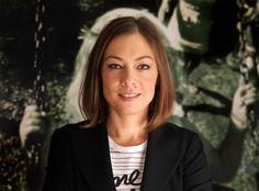 Cécile Narinx | Editor-in-chief Harper's Bazaar NL | Debuut: Geluk is een Jurk http://www.bertramendeleeuw.nl/auteur/cecile-narinx-0