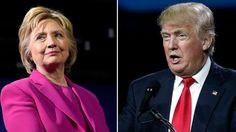 Trump vs. Clinton: Comparing the Speeches - ABC News