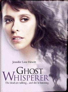 Ghost Whisperer (TV series 2005). Loved this!