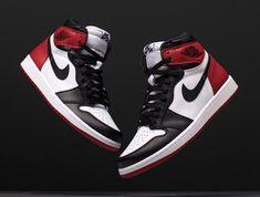 Is The Air Jordan 1 Black Toe A Must-Cop This Weekend?