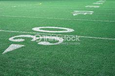 Resultat d'imatges de hierba campo futbol americano
