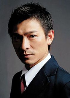 Cantonese singer Andy Lau (刘德华) who just gets hotter with age!  #singers #Chinese