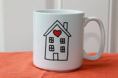 mug with Sharpie (back)