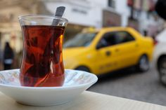 X100s Photograph Istanbul çay (tea) by Zack Arias on 500px
