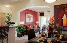 Fairfax, VA Apartments - Camden Fairfax Corner