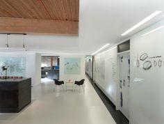 Pensar Development Headquarters