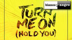 Kriss Raize Feat. David Celine - Turn Me On Hold You (Rico Bernasconi Re...