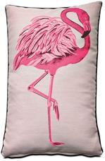 Modern cushions with fun motifs