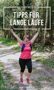 Die besten Tipps für lange Läufe beim Halbmarathon- und Marathon-Training