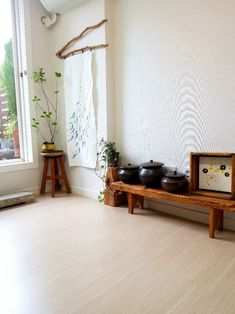 바람꽃 무명가리개 패키지 : 네이버 블로그 Interior Design Living Room, Living Room Decor, Living Area, Baths Interior, Corner House, Minimalist Decor, Vintage Home Decor, Scandinavian Design, Decoration