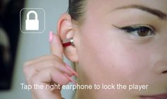 How about Cordless Earbuds? Back SPLIT on Kickstarter and make this Happen.