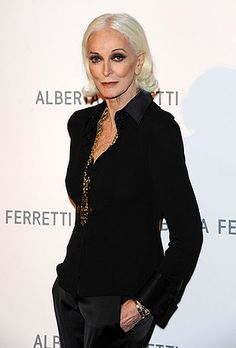 Carmen Dell'Orefice Pictures - Rotten Tomatoes