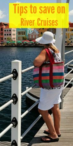 3 tips to help you save money on your next river cruise!