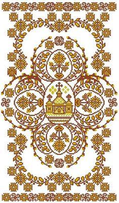 ПАСХА Embroidery Patterns, Folk, Religion, Cross Stitch, Art, Punto Croce, Needlepoint, Easter Activities, Craft Art