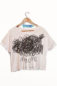 My Life | fresh-tops.com