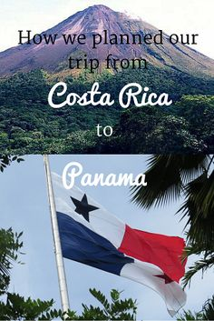 planning our trip to panama from costa rica by bus and on a budget. First from Playas del Coco to San Jose, then Panama City, San Blas Islands, back to Panama City to Bocas del Toro and finally back to Costa Rica.