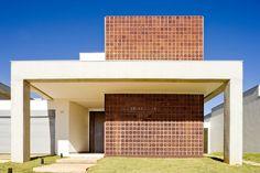 Casa Nakata, Basília, DF, 2014 Projeto ATRIA, Fotografia Edgar Cézar