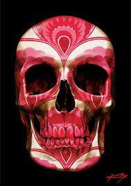 skulls - Buscar con Google