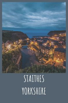 Days out in Yorkshire, then look no further then staithes, a great location to take night photos and its a great family day out too Learn Photography, Night Photography, Family Adventure, Greatest Adventure, Days Out In Yorkshire, Dad Blogs, Big Day Out, Family Days Out, Night Photos