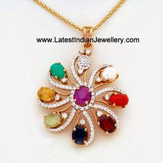 Latest Collection of Indian Gold and Diamond Jewellery from Traditional to Contemporary Designs. Pearl Necklace Designs, Gold Earrings Designs, Gold Jewellery Design, Diamond Jewellery, Jhumka Designs, Pendant Jewelry, Beaded Jewelry, Baby Jewelry, Gold Pendent