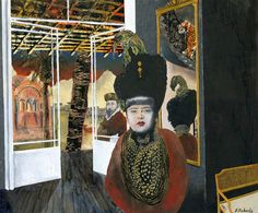 Rosalind Richards, Hayloft Gallery