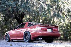 1990 Toyota Supra Sexy Supra!!