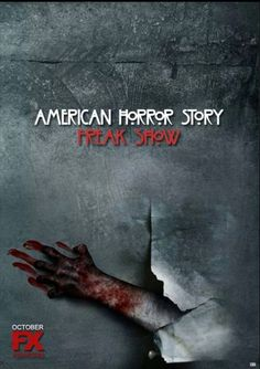 American Horror Story ~ Freak Show Horror Films, Horror Stories, American Horror Story Freak, Character And Setting, Anthology Series, Evil Clowns, Dark Photography, Music Tv, Tv On The Radio