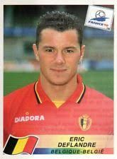 Image result for usa 94 panini belgie deflandre Fifa World Cup, Albums, Baseball Cards, Stickers, Usa, Sports, Image, Hs Sports, Sport
