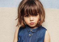 Awesome Little girls short haircuts with bangs . Awesome Little girls short haircuts with Cutest Little Girl Hairstyles for Little girls have a Haircuts Straight Hair, Short Haircuts With Bangs, Oval Face Haircuts, Hairstyles With Bangs, Short Hair Cuts, Short Hair Styles, Pixie Haircuts, Hairstyle Ideas, Girls Short Haircuts Kids
