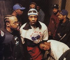 Word Life Production - Wu Tang Clan changed the face of hip hop forever
