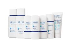 """Examiner.com reviews the best Obagi skin care system. """"Over the years, many anti-aging skin care systems have hit the market. Yet, over time, Obagi products are still the leader of the pack. While Obagi has certainly created an array of skin care, the most prominent in their lineup is the Nu-Derm System."""""""