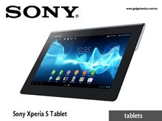 Sony Tablets