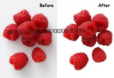 Photoshop Clipping path/Background Removal service of Graphic Experts Intl.(GEI)