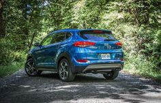Awesome Hyundai 2017 - First Drive: 2016 Hyundai Tucson Check more at http://24cars.ml/my-desires/hyundai-2017-first-drive-2016-hyundai-tucson/