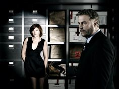 Crítica en serie | CSI: Las Vegas (2000-2015) CBS Críticas TV CSI: Las Vegas Series Completas