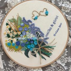 Getting to Know Brazilian Embroidery - Embroidery Patterns Cross Stitching, Cross Stitch Embroidery, Hand Embroidery, Embroidery Ideas, Embroidery Flowers Pattern, Flower Patterns, Brazilian Embroidery, Embroidery Techniques, Fabric Crafts