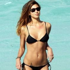 The Hottest WAGs at the 2014 World Cup
