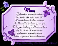 Mothers Day Poems for Kids Top 10 Poems Collection Mothers Day