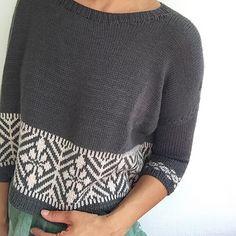 Elainemaxseb's YOTH/Caitlin – Knitting