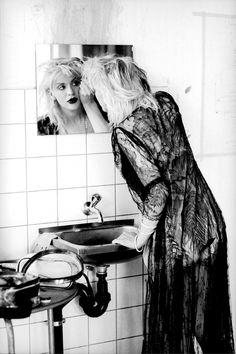 courtney love 1995 kevin cummings - Google Search